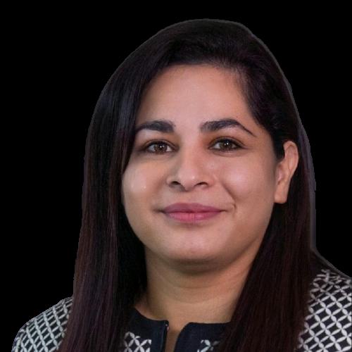 Farzana Mohomed